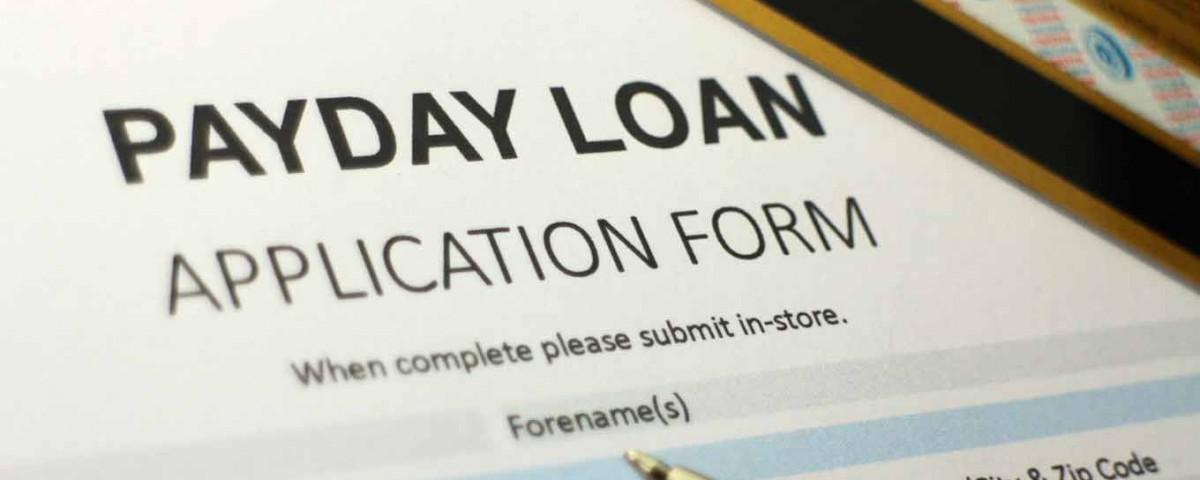 payday loans no credit online