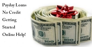 no credit check payday loans getting started online help