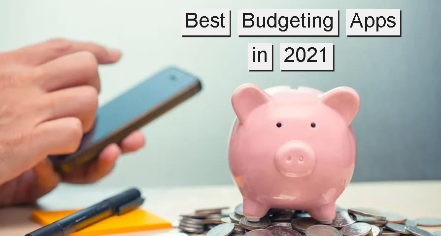 best budgeting app in 2021